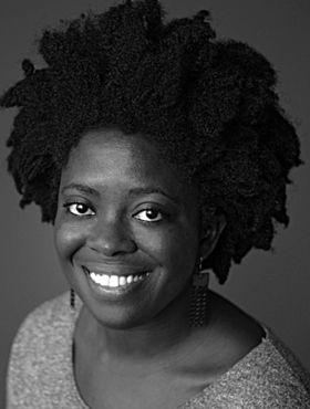 Lesung mit Yaa Gyasi – The US Embassy Literary Series – 10.12.2018