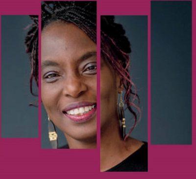 interkontinental Lesung mit Yvonne Owuor