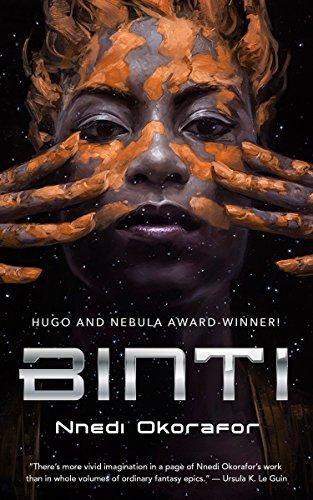 Binti von Nnedi Okorafor