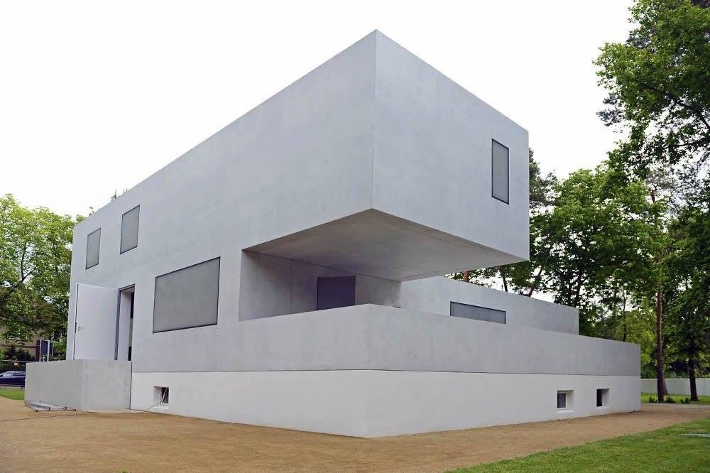 Haus Gropius Fiktional
