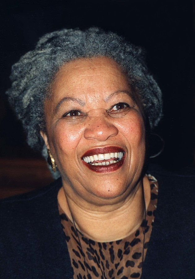 In Erinnerung an Toni Morrison