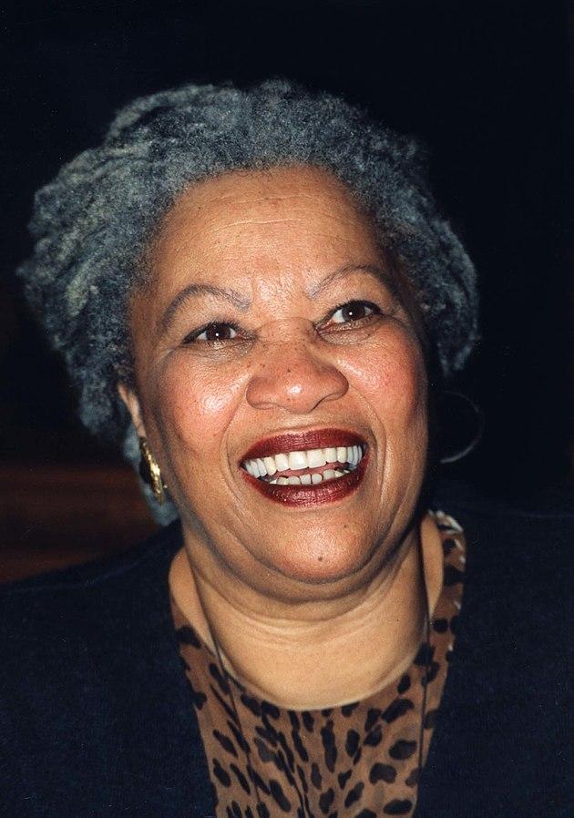 Toni Morrison: In Memoriam