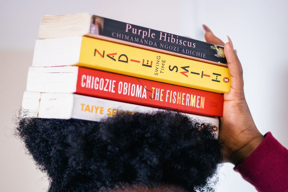 Mangoes & Friends – The African Book Club: Online
