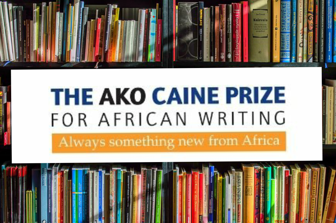 Caine Preis Shortlist 2020