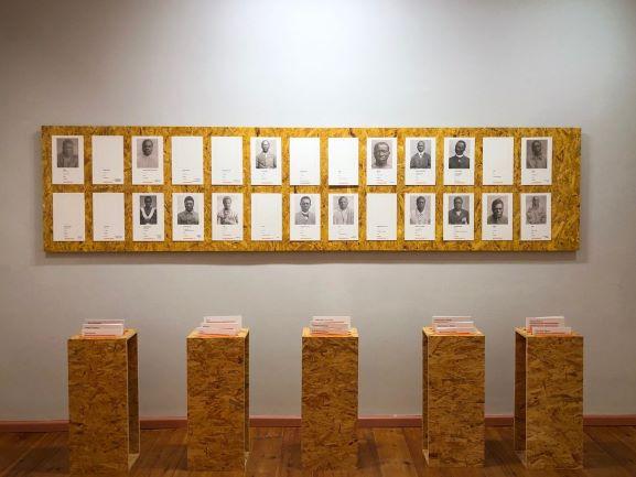 Europa und der Postkolonialismus: Ein Besuch im Treptow Museum