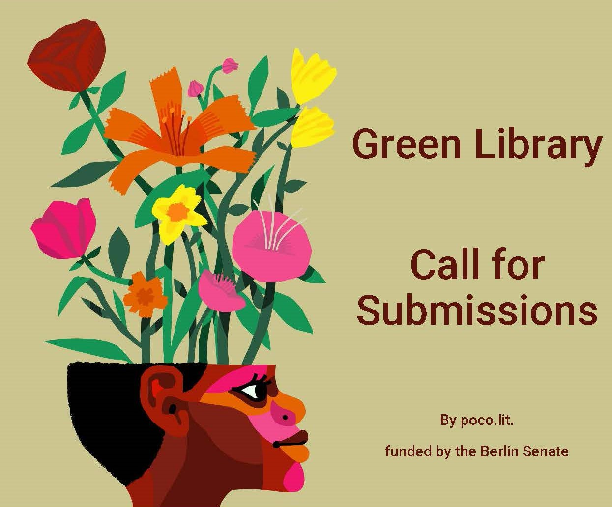 Green Library: Call for Submissions