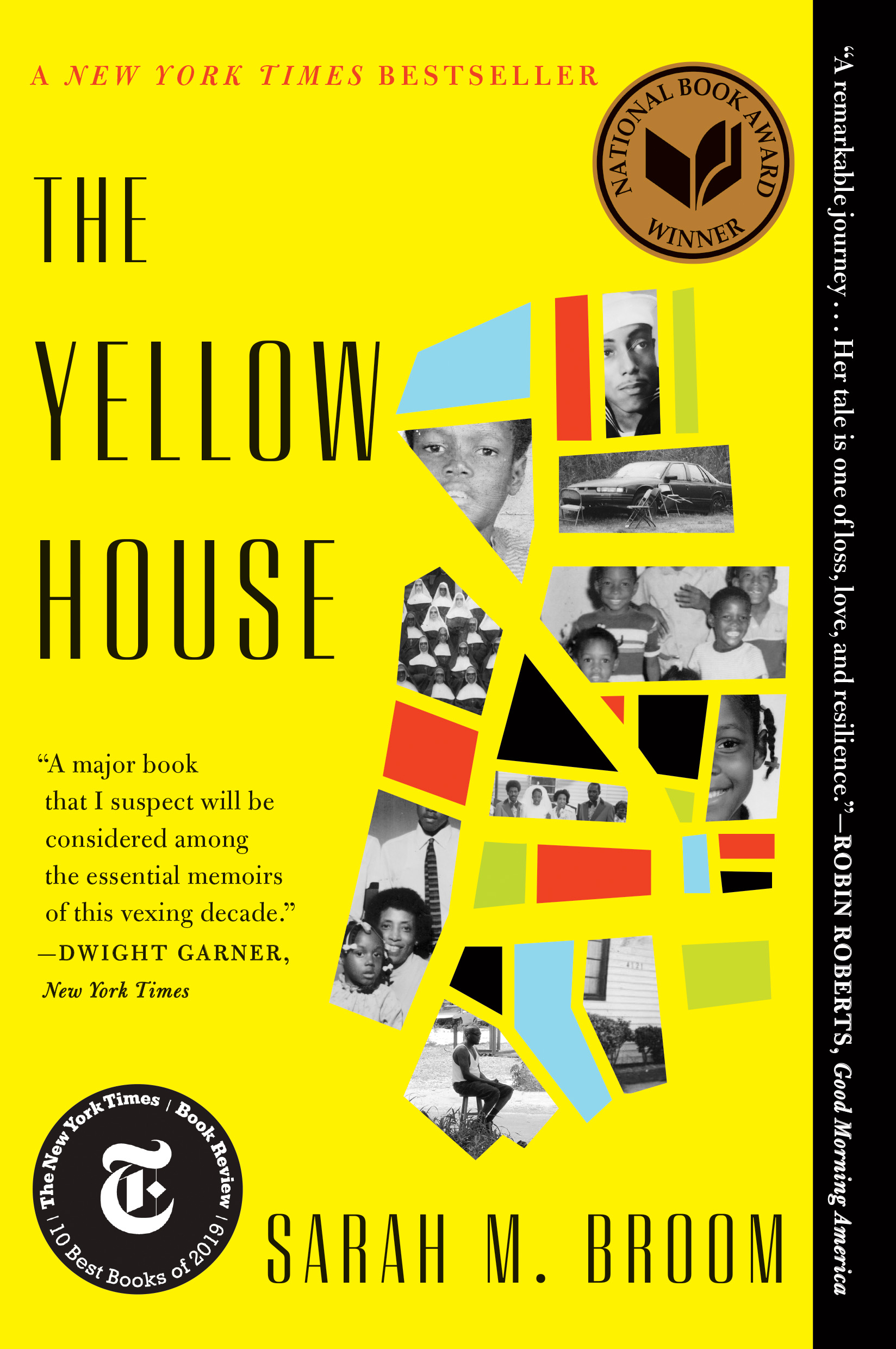The Yellow House