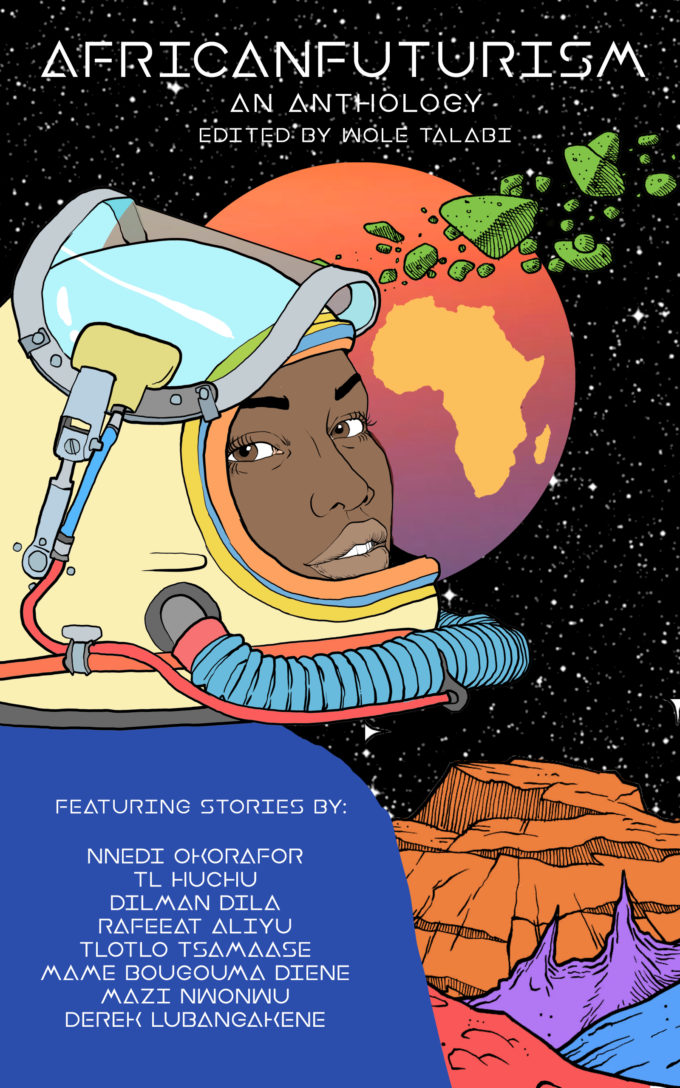 Afrofuturismus und Africanfuturism (afrikanischer-Futurismus)