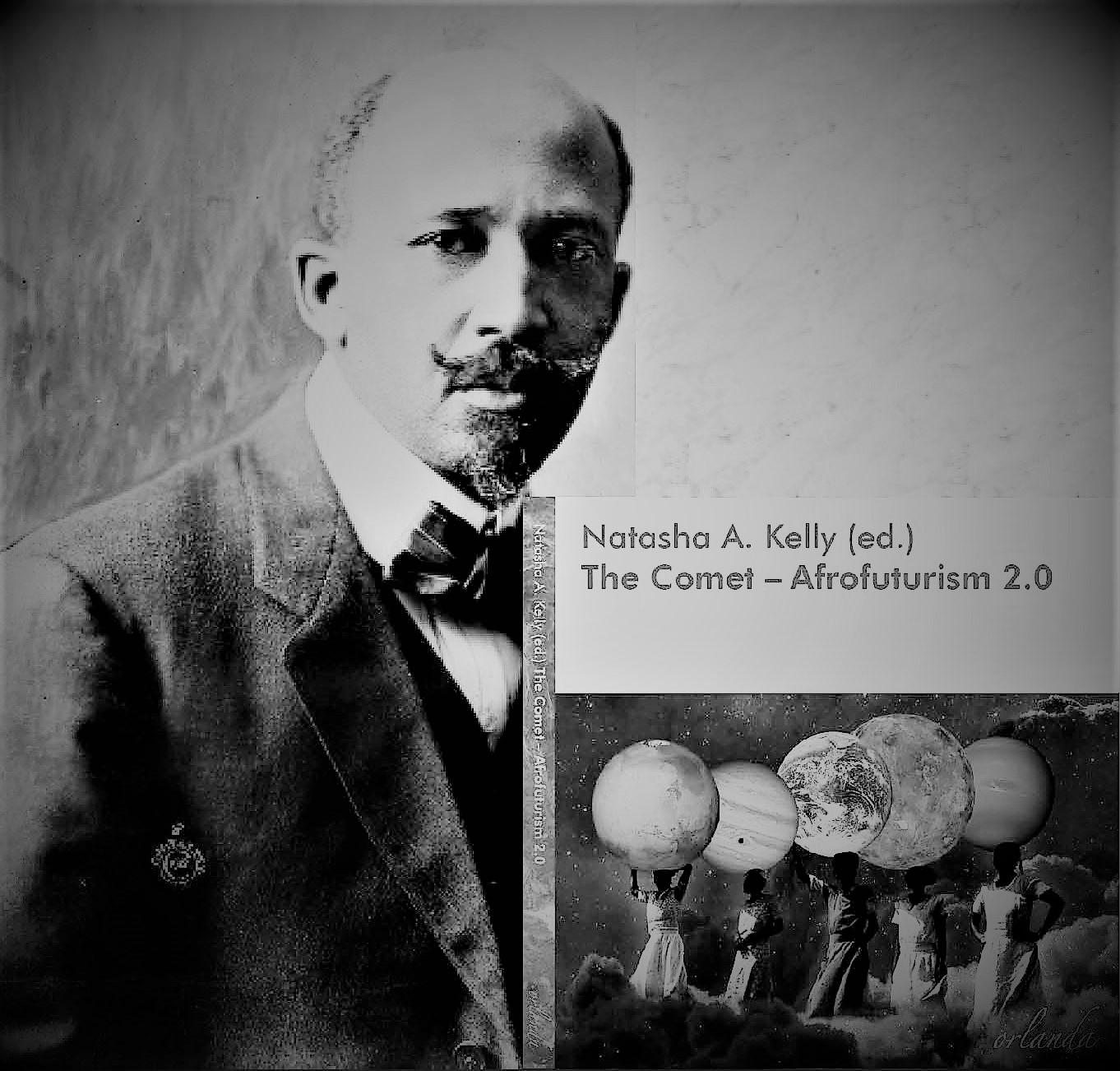 Afrofuturismus 2.0 – ein Vermächtnis von W.E.B. Du Bois
