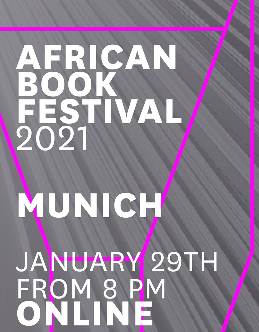 Voices from the beginning – Books that are born out of songs | African Book Festival 2021 Munich