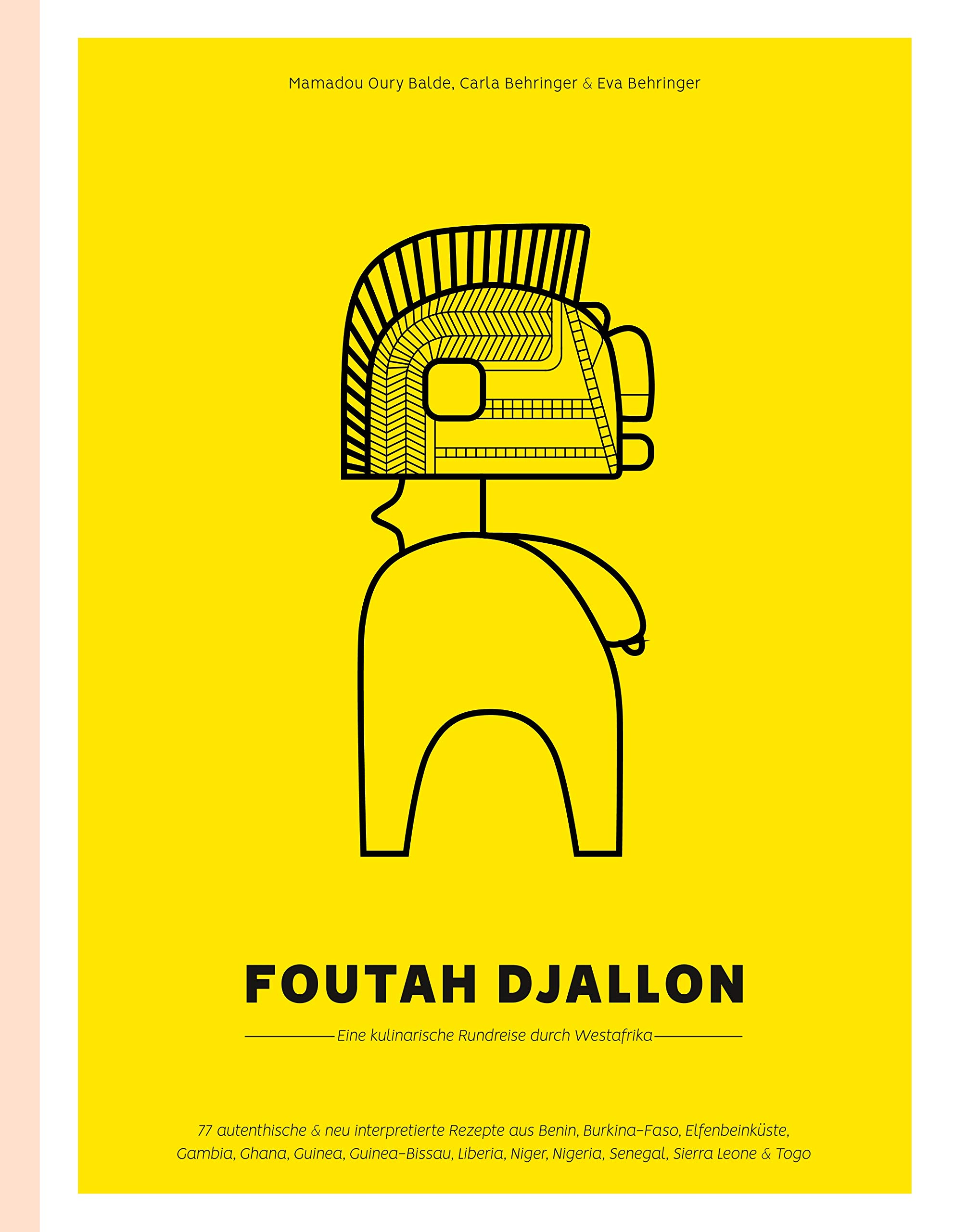 Foutah Djallon – a culinary journey through West Africa