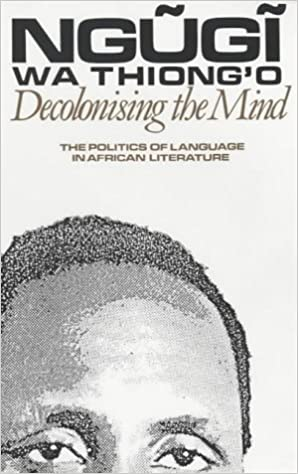 Post/colonial English: The language of African literature?