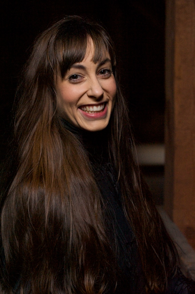 """""""At some point, you have to hand in your translation"""": An interview with Anabelle Assaf"""