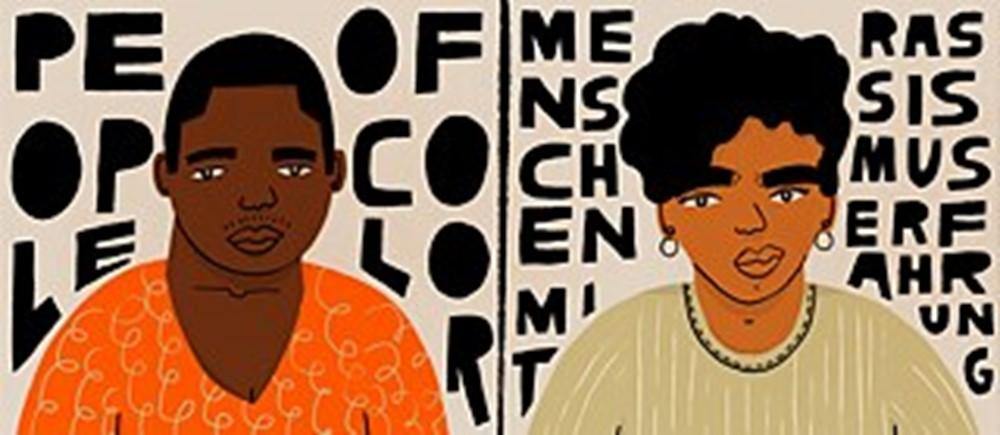 Race ≠ Rasse: 10 schwierig zu übersetzende Begriffe in Bezug auf Race