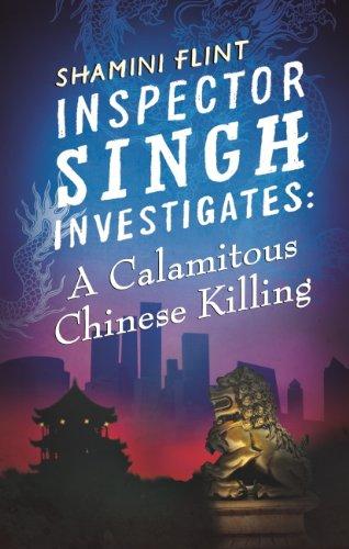 A Calamitous Chinese Killing
