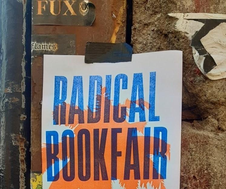 Radical Bookfair Leipzig