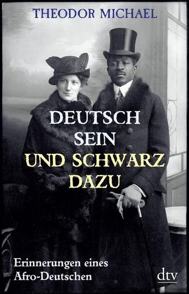 Deutsch sein und Schwarz dazu: Erinnerung eines Afro-Deutschen