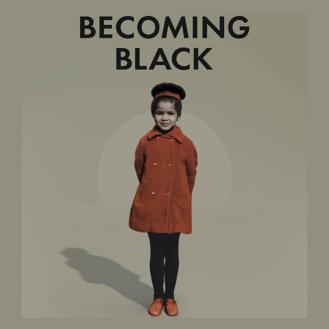 """Doku """"Becomin Black"""" – Screening und Gespräch mit Ines Johnson-Spain"""